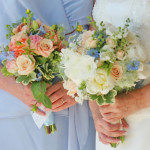bride&maidsbouquets